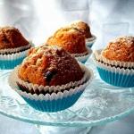 Budyniowe muffinki