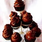 Muffinki ze slodkim kakao...