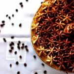 Tort kawowo-czekoladowy