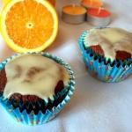 Pomaranczowe muffinki