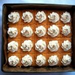 Ciasto ekstra cytrynowe