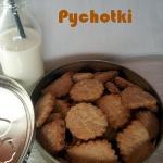 Ciasteczka pychotki
