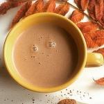 mleko roslinne + kakao + ...