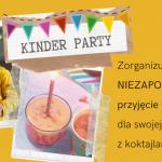 Kinder Party z...