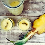 ananas + kiwi + banan +...