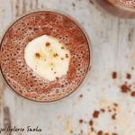 kakao + banan + mleko ros...