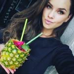 ananas + banan + maliny +...