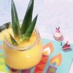 ananas + mango + cytryna