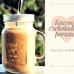 quinoa + espresso +...