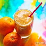 pomarańcza + marchew +...