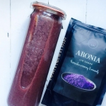 aronia w proszku + nektar...