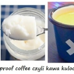 Bulletproof coffee,...
