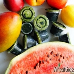 arbuz + mango + nektarynk...