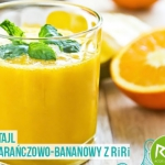 pomarancza + banan + siem...