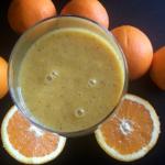 pomarańcza + mandarynka...