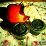 jabłko + imbir + sok z...