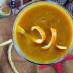 pomarańcza + sok z...