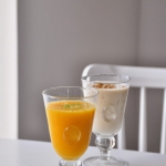 mango + gruszka + pomaran...