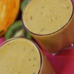 mango + kiwi + nerkowce +...