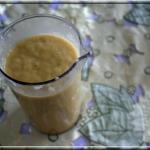 mleko kokosowe + mango + ...