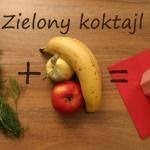 koperek + banany + jablka...