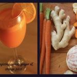 marchewka + pomarancza + ...