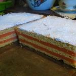 Ciasto Guma balonowa