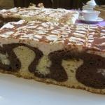 Ciasto Czekoladowe z kulk...