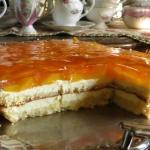 Ciasto Melba