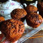 Muffiny-pieguski kawowe...