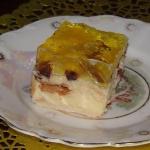 Ciasto  Szampańskie