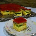 Ciasto Weekendowe