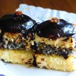 Ciasto Cycki Murzynki