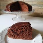 Murzynek- szybkie ciasto...