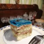 Ciasto Borówkowe...