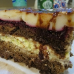 Ciasto Ponczowy Plas