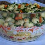 Salatka Lesna Polana