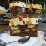 Ciasto Usta Murzyna