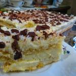 Ciasto Korsarz