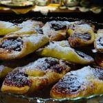 Ciasteczka serowe z marmo...