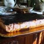 Ciasto Egzotyczna...