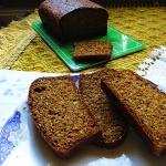 Chleb na sodzie bez mąki