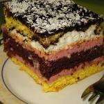 Ciasto TrusKawa