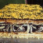 Ciasto Makowe roladki w...