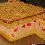 Ciasto Rubinowe