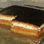 Ciasto Przekładany keks