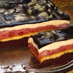 Ciasto Wiśniowiec...