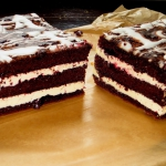 Ciasto w kratkę