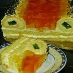 Ciasto Ślimak