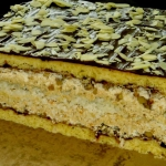 Ciasto Migdałowy Dziadek